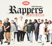 Studio Brussel : Lefto presents rappers van eigen kweek