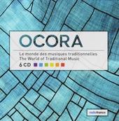 Ocora : le monde des musiques traditionnelles
