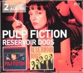 Pulp fiction ; Reservoir dogs