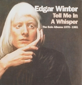 Tell me in a whisper : The solo albums 1970-1981