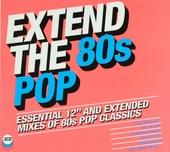 Extend the 80s pop