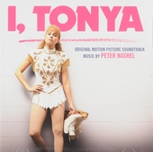 I, Tonya : original motion picture soundtrack