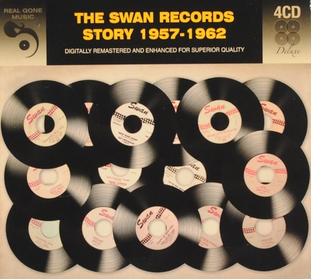 The Swan Records story 1957-1962