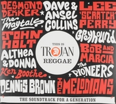 This is Trojan reggae : the soundtrack for a generation