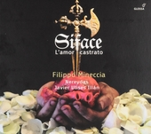 Siface : l'amor castrato