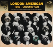London American 1960. Volume two