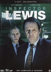 Inspector Lewis. Het complete 6e seizoen