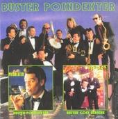 Buster Poindexter/Buster goes berserk
