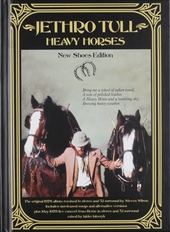 Heavy horses : New shoes edition