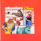 Absolute Disney. vol.1