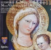 Missa Videte miraculum & Ave Maria, ancilla trinitatis