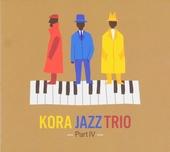 Kora Jazz Trio. Vol. 4