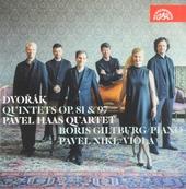 Quintets op.81 & 97