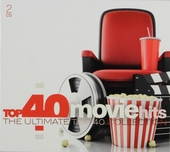 Top 40 movie hits : the ultimate top 40 collection