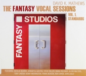 The Fantasy vocal sessions. vol.1: Standards