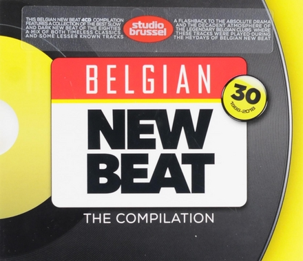 Belgian New Beat : the compilation