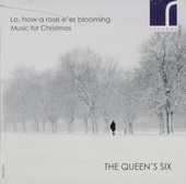 Lo, how a rose e'er blooming : music for Christmas