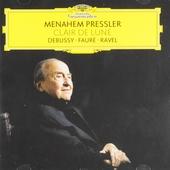 Clair de lune : Debussy . Fauré . Ravel : for Annabelle
