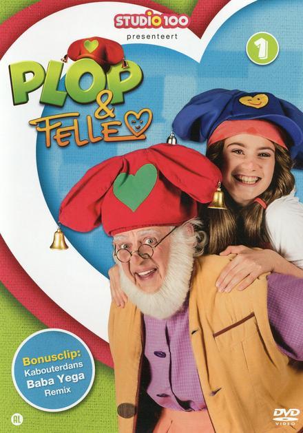Plop & Felle. 1