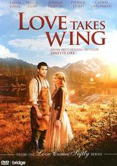 Love takes wings