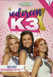 Iedereen K3. Vol. 3