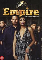 Empire. Seizoen 3