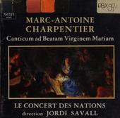 Canticum ad beatam virignem Mariam