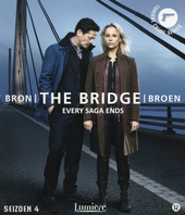 The bridge. Seizoen 4