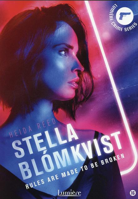Stella Blómkvist