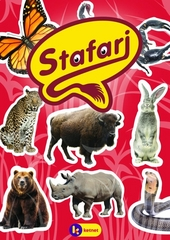 Stafari