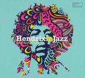Hendrix in jazz : a jazz tribute to Jimi Hendrix