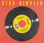 Stax singles : rarities & the best of the rest. Vol. 4