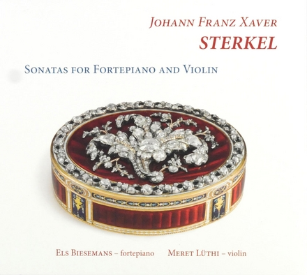 Sonatas for fortepiano and violin
