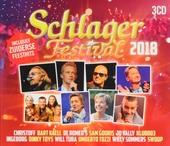 Schlager festival 2018