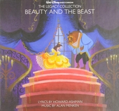 Beauty and the beast - The legacy collection