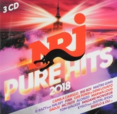 NRJ pure hits 2018