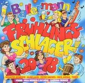 Ballermann Frühlings-Schlager 2018