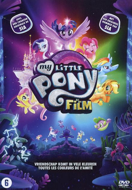 My little pony : de film