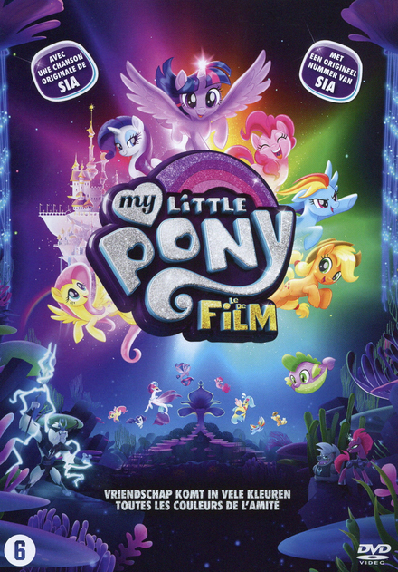 My little pony : de film