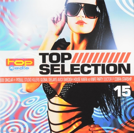 Top selection. vol.15