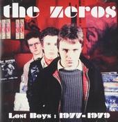 Lost boys : 1977-1979