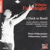 From Gluck to Ravel
