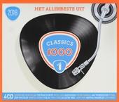 Het allerbeste uit Classics 1000 2018