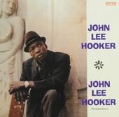 John Lee Hooker : The galaxy album