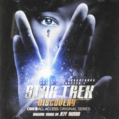 Star trek Discovery : Season 1 chapter 1 : original series soundtrack