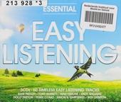 Essential easy listening