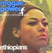 Reggae Power ; Woman capture man