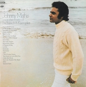 Johnny Mathis sings the music of Bacharach and Kaempfert: (Expanded edition)