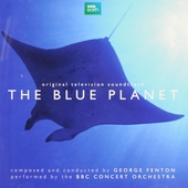 The blue planet : original television soundtrack