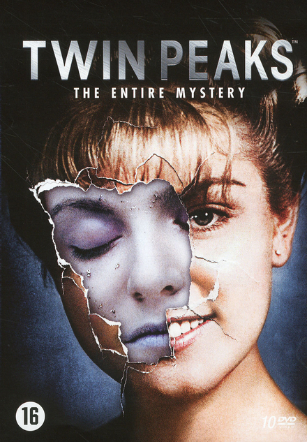 Twin Peaks : the entire mystery